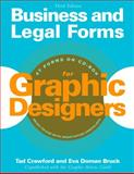 Business and Legal Forms for Graphic Designers, Tad Crawford and Eva Doman Bruck, 1581152744