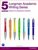 Longman Academic Writing - Essays to Research Papers, Meyers, Alan, 0132912740
