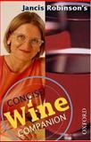 Jancis Robinson's Concise Wine Companion, , 0198662742