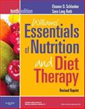 Williams' Essentials of Nurtition and Diet Therapy 10th Edition