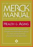The Merck Manual of Health and Aging, Inc. Merck & Co., 0345482743