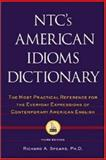 NTC's American Idioms Dictionary, Spears, Richard A., 0844202746