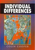 Individual Differences, Cooper, Colin, 0340662743