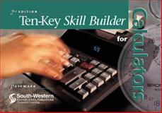 Ten-Key Skill Builder for Calculators, Pasewark, William R. and Hornsby, Marilyn, 053869274X