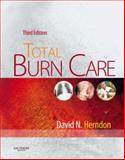 Total Burn Care, Herndon, David N., 1416032746