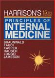 Harrison's Principles of Internal Medicine 9780070072749