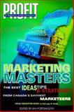 Marketing Masters 9780471642749