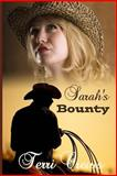 Sarah's Bounty, Terri Crews, 0615622755