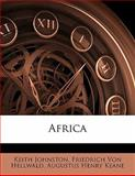 Afric, Keith Johnston and Augustus Henry Keane, 1143432754