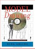 Model Drawing, Abling, Bina, 1563672758
