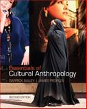 Essentials of Cultural Anthropology, Bailey, Garrick and Peoples, James, 0840032757