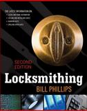 Locksmithing, Phillips, Bill, 0071622756