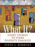 What If?, Steve L. Robbins, 0891062750