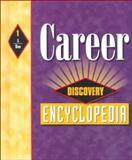 Career Discovery Encyclopedia, Various, 0894342754