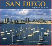 San Diego Impressions, photography by Bill Wechter, 1560372753
