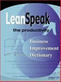 Leanspeak