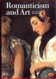 Romanticism and Art, William Vaughan, 0500202753