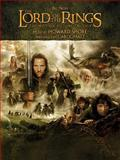 The Lord of the Rings: Big Note, Howard Shore, Carol Matz, 0739062751