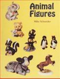 Animal Figures, Mike Schneider, 0887402755