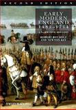 Early Modern England, 1485-1714 : A Narrative History, Bucholz, Robert and Key, Newton, 1405162759