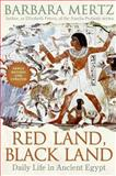 Red Land, Black Land, Barbara Mertz, 0061252751