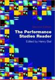 The Performance Studies Reader, , 0415772753
