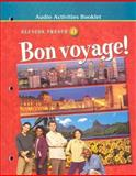 Bon Voyage!, McGraw-Hill Staff, 0078242754