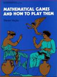 Mathematical Games and How to Play Them, Vajda, Steven, 0130092754