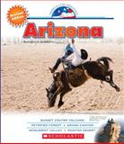 Arizona (Revised Edition), Barbara A. Somervill, 0531282759