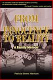 From Innocence to Reality, Patricia Simms Harrison, 0595262759