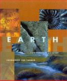 Earth : Geologic Principles and History, Chernicoff, Stanley and Fox, Haydn A., 0618022759