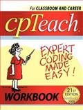 2009 Cpteach Expert Coding Made Easy! Workbook, Morin-Spatz, Patrice, 0980062756