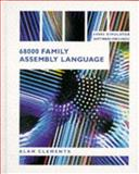 68000 Family Assembly Language Programming, Clements, Alan, 0534932754