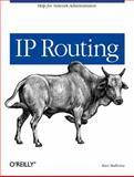 IP Routing, Malhotra, Ravi, 0596002750