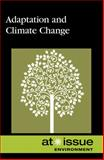Adaptation and Climate Change, Sarah Erdreich, 0737742755