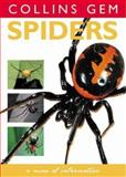 Collins Gem Spiders, Paul Hillyard, 0004722752