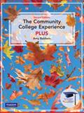 The Community College Experience PLUS, Baldwin, Amy, 0135022754