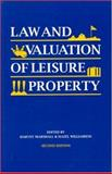 Law and Valuation of Leisure Property, Marshall, Harvey and Williamson, Hazel, 0728202751
