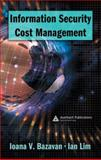 Information Security Cost Management, Lim, Ian, 0849392756