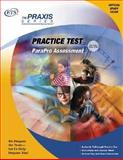 ParaPro Assessment with Practice Test, Educational Testing Service Staff, 0886852757