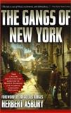 The Gangs of New York, Herbert Asbury, 1560252758