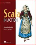 Scala in Action, Raychaudhuri, Nilanjan, 1935182757
