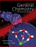General Chemistry - The Essential Concepts, Chang, Raymond and Goldsby, Kenneth A., 0073402753