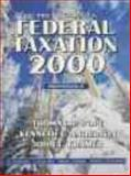 Prentice Hall's Federal Taxation 2000 : Indivduals, Pope and Kramer, Paula, 0130202754