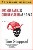 Rosencrantz and Guildenstern Are Dead, Tom Stoppard, 0802132758