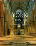 York Minster, Keith Jones, 1903942756