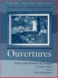Ouvertures : Cours Intermediaire de Francais, Siskin, H. Jay and Derakhshani, Mana, 0470002751