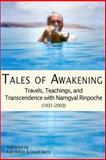 Tales of Awakening, Rab Wilkie and David Berry, 1475192754