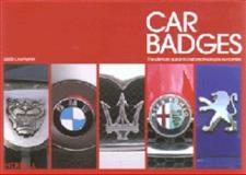 Car Badges 9781858942759