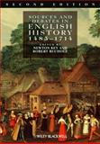Sources and Debates in English History, 1485-1714, Key, Newton, 1405162767